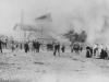 Požár na Dole Lill z 8.8. 1900
