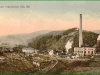 Dobové pohledy na důl Ida.