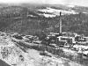 Budovy bývalé elektrárny-rok 1973