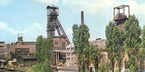 Důl František