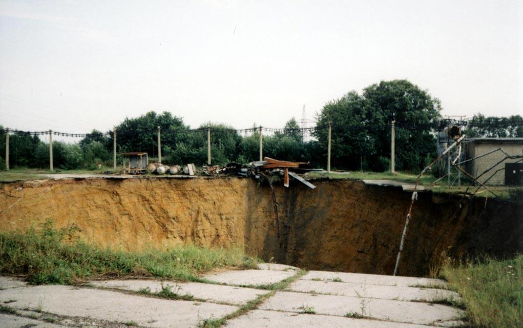 Havarie-jama-Doubrava-IV