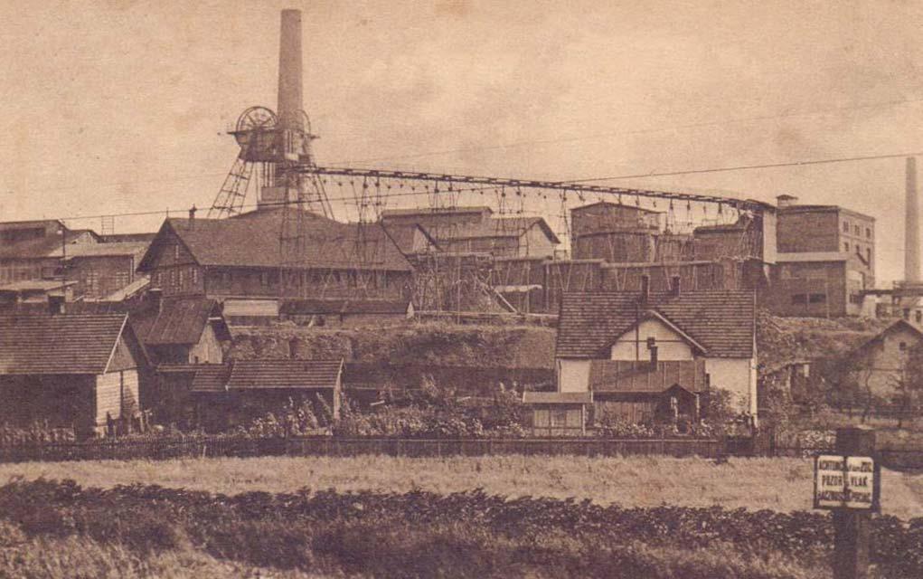 Důl Hohenegger