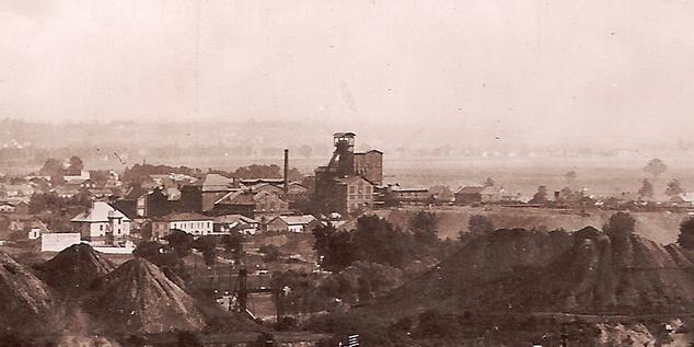 Důl Zárubek