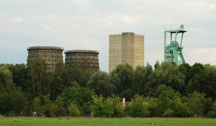 Důl ČSM-jih