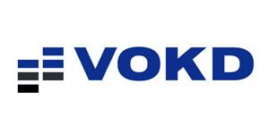 Logo VOKD