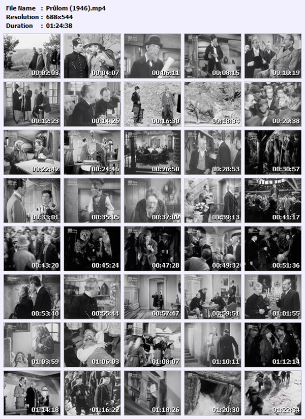 Průlom (1946)