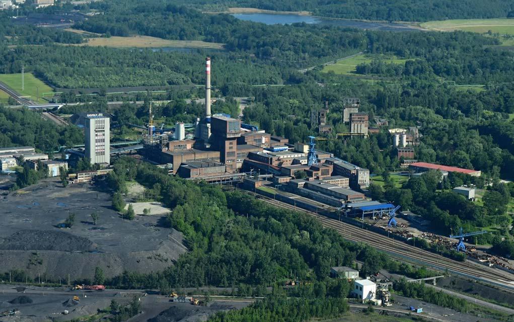 Důl ČSA (foto: FB Karviná)