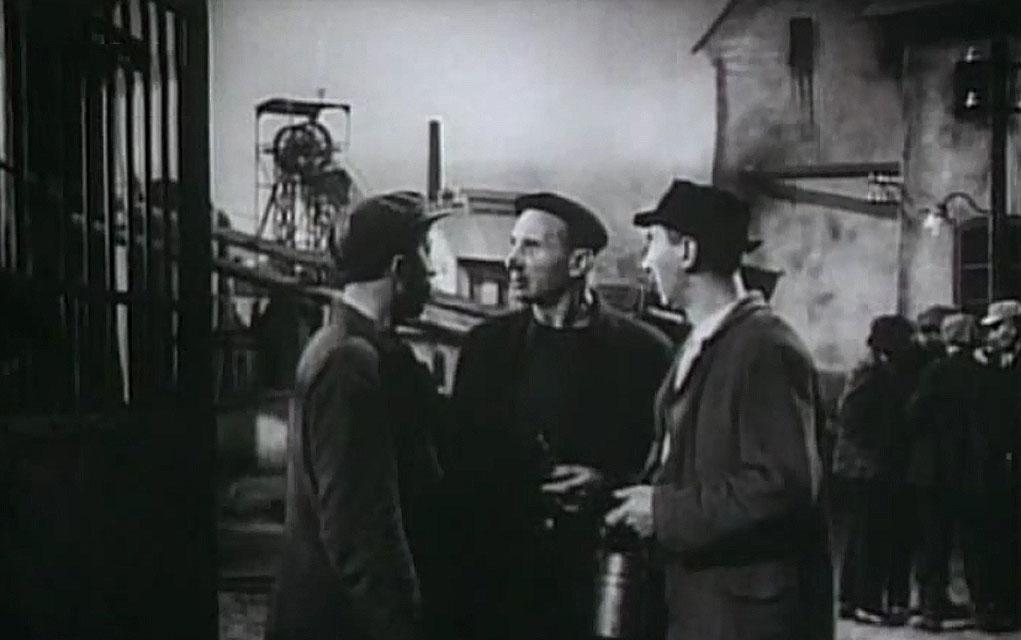Pro kamarada (1940)