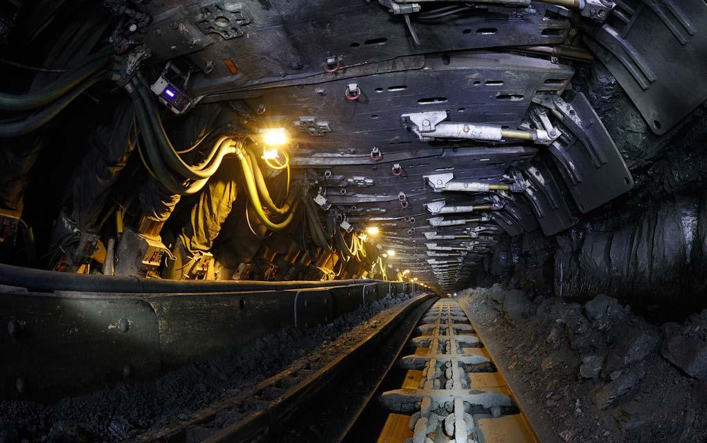 Důl ČSA