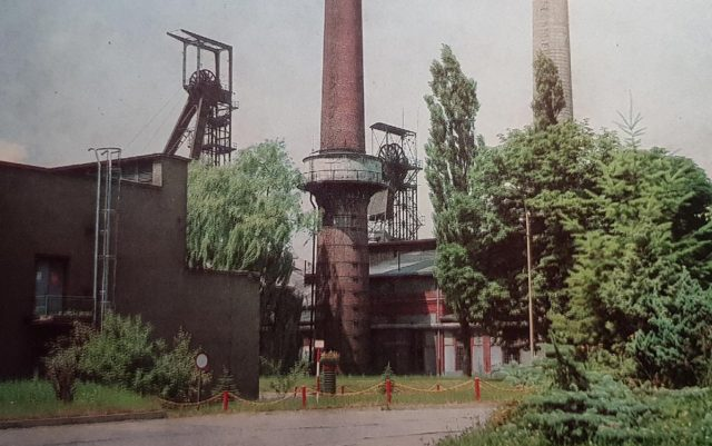 Dul-Ludvik-Ostrava